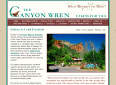Sedona Bed & Breakfast