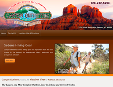 Sedona Canyon Outfitters
