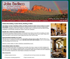 Sedona home remodeling